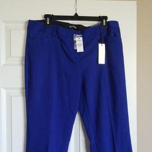 express columnist brand new pants